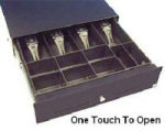 One Touch Cash Drawer